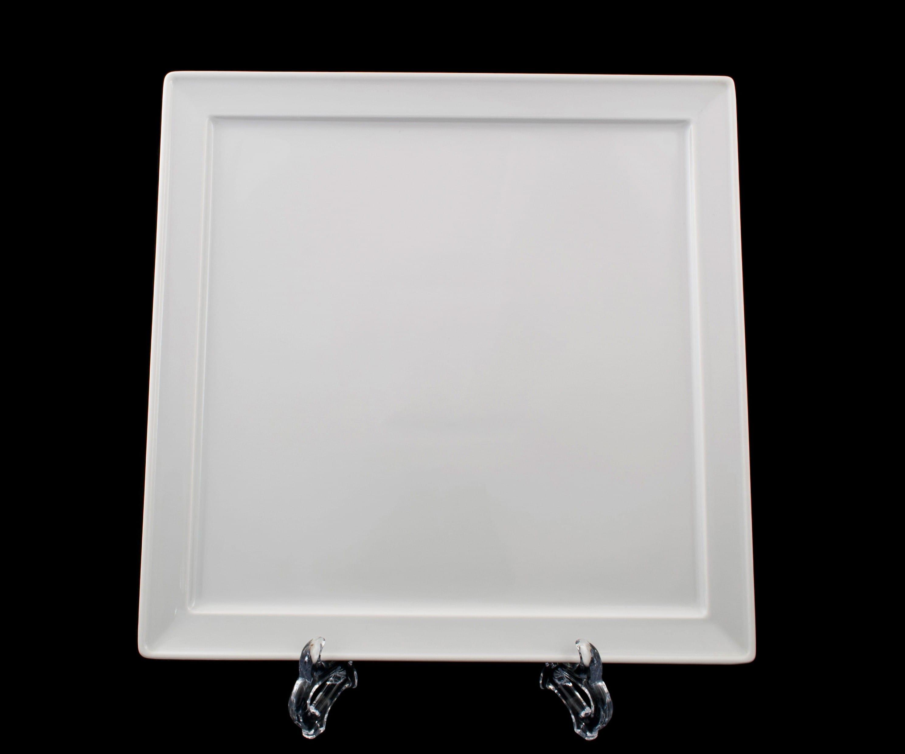 Marcador tray. White collection.