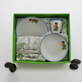 Children's tableware