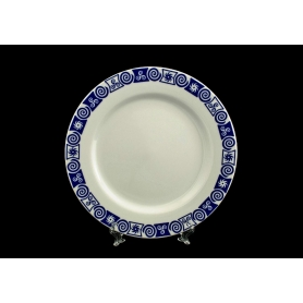 Dinner plate. Coimbra desing, celta collection.
