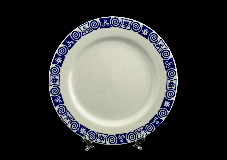 Dinner plate. Coimbra desing, celta collection.