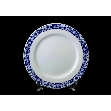 Coimbra dessert plate. Celta collection