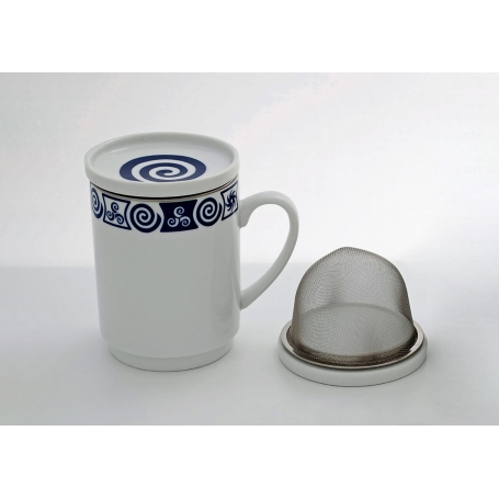 Valle mug. Celta collection.