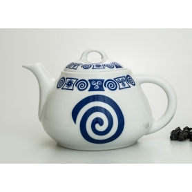 Gaspar teapot. Celta collection.