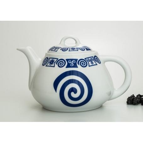 Gaspar teapot. Celta collection.