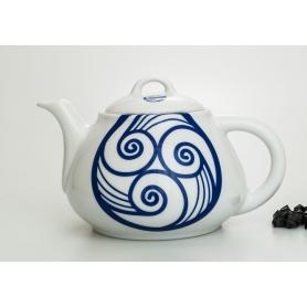 Gaspar teapot. Lua collection.