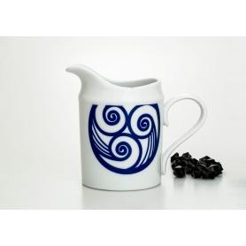 Moments milk pot. Lua collection.