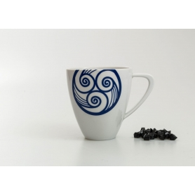 Volare mug. Lua collection.