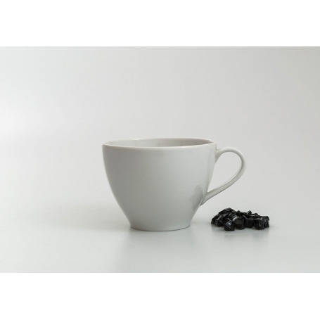 Volare design Mug. White collection.
