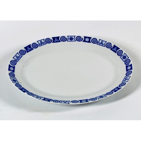 Cantao-design, porcelain tray. Celta collection.