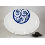 Cantao serving platter. Lua collection.