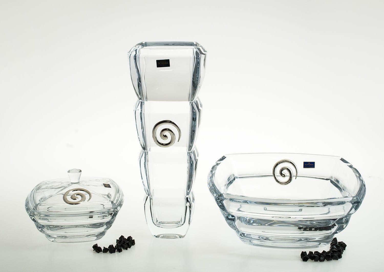 Segment collection (spiral)
