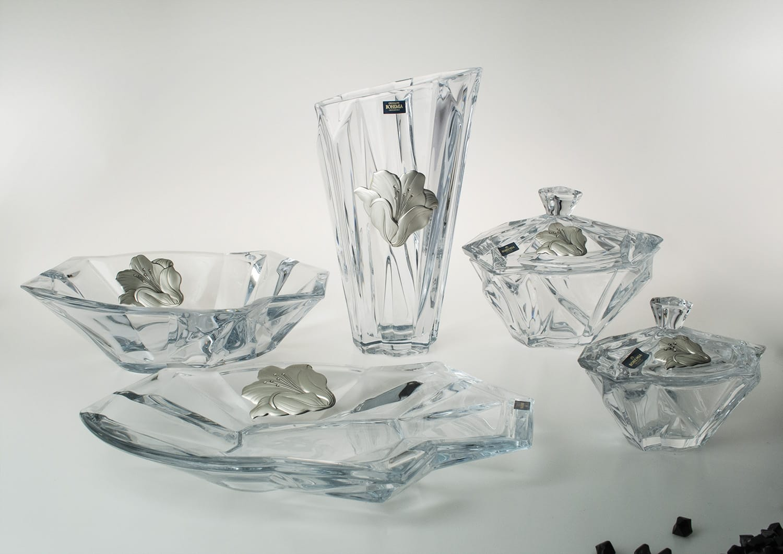 Colección Angle Treasure (amapola)