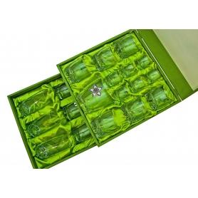 19 pz Silvana Whisky set (203 engraving)