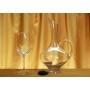 Juego de vino Gastro, 6 copas con decantadora 2610 (talla J7)