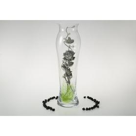 Bohemia B82238 vase. Wedding/anniversary gift.