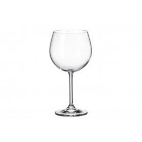 Bohemian Bourgogne glass Gastro