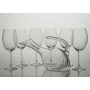 Juego de vino Gastro, 6 copas con decantadora 38683 (talla J7)
