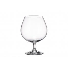 Bohemian cognac glass Gastro