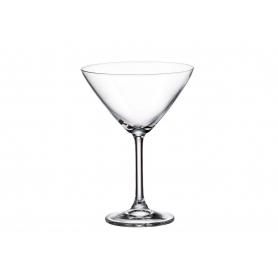 Bohemian Martini glass Gastro