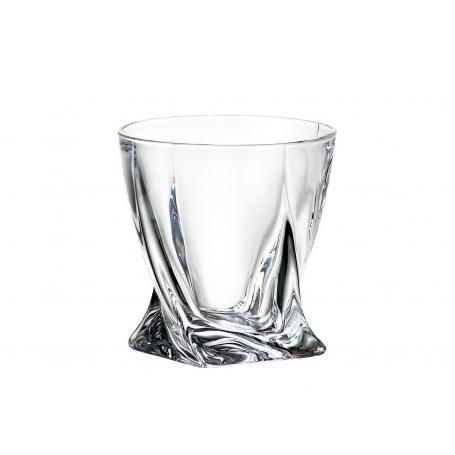 Bohemian glass Quadro