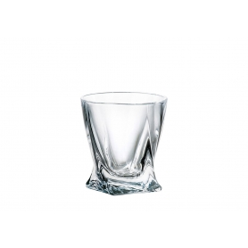 Bohemian shot glass Quadro