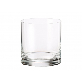 Bohemian whisky glass Barline 410