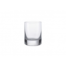 Bohemian shot glass Barline 60