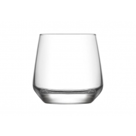 Alma Whisky Glass 345