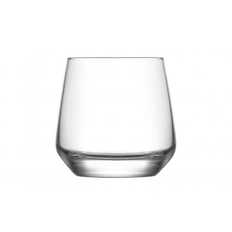 Alma Whisky Glass 345