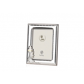 Communion Silver Photo frame GAPF238/13G