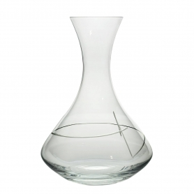 Bohemian decanter 31AA09 (203 engraving)