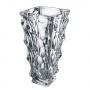 Bohemian glass Casablanca vase