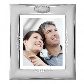 25 Anniversary Silver Photo frame AE254/18
