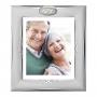 50 Anniversary Silver Photo frame AE253/18