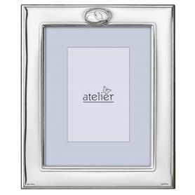 Wedding Silver Photo frame AE254/20