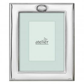 25 Anniversary Silver Photo frame AE255/20