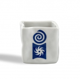 Piedra porcelain shot. Celta collection.