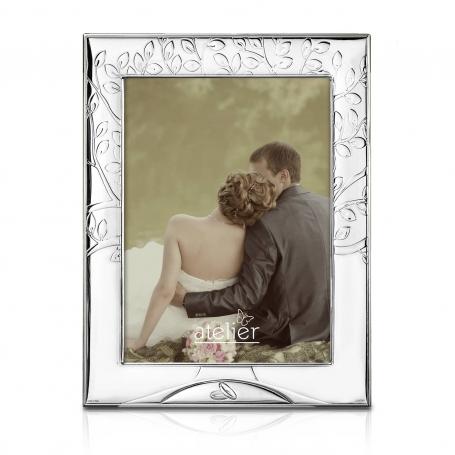 Wedding Silver Photo frame AE0318/20