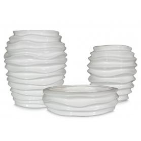 Colección Waves Blanca