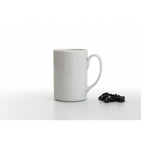 Ema Mug. White Collection