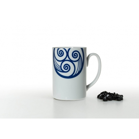 Ema Mug. Lua Collection.