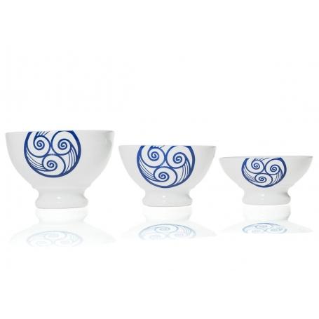 Ribeiro wine cup. Lua collection.