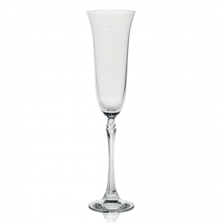 Copa de champán Fuchsia 200
