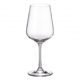 Bohemian wine glass Ultima 450