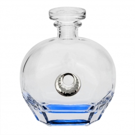 Coloured Liqueur Puccini Bottle