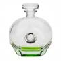 Coloured Liqueur Puccini Bottle