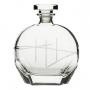 Botella de licor Puccini (203)