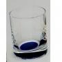 Juego licor Cerchio Rossini con chupitos Ideal Multicolor 2