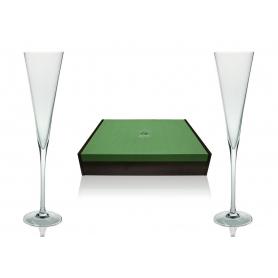 Copas Champán Radu para boda o aniversario