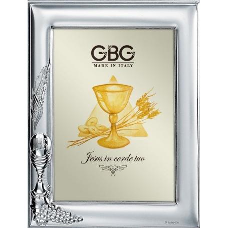 Communion Silver Photo frame GAPF238/09G